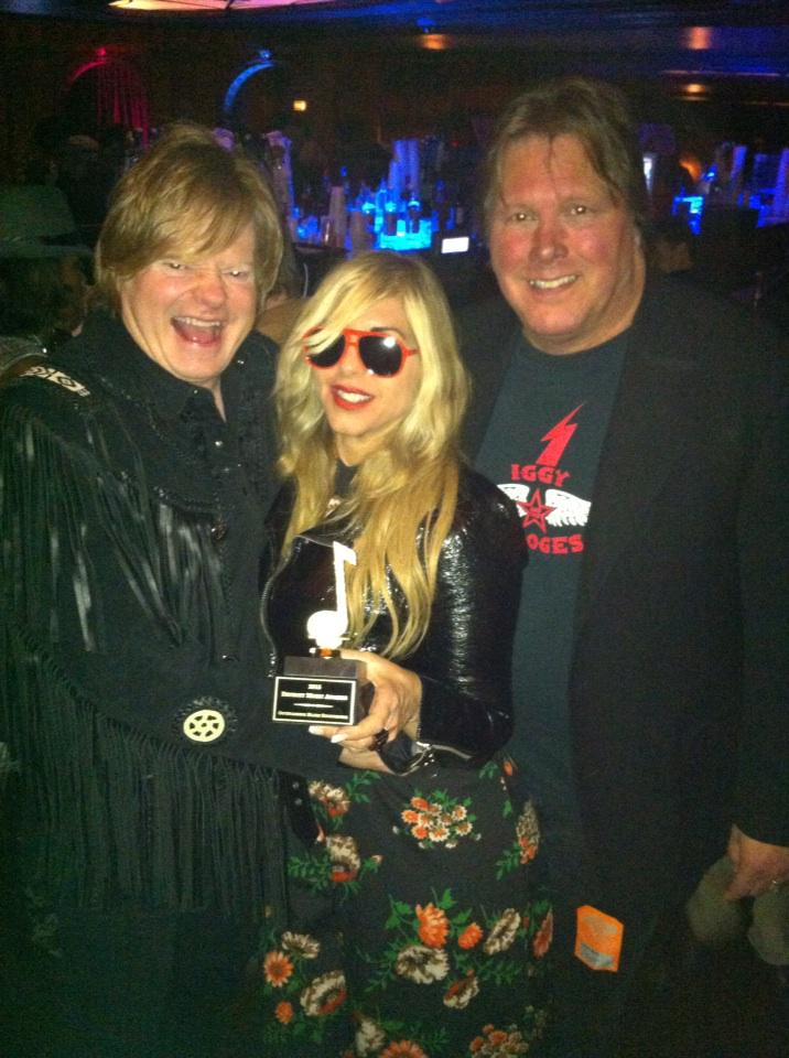 Eliza Neals ⋆ Rock N Roll Hof Dj Steve Kostan Says Quot If You
