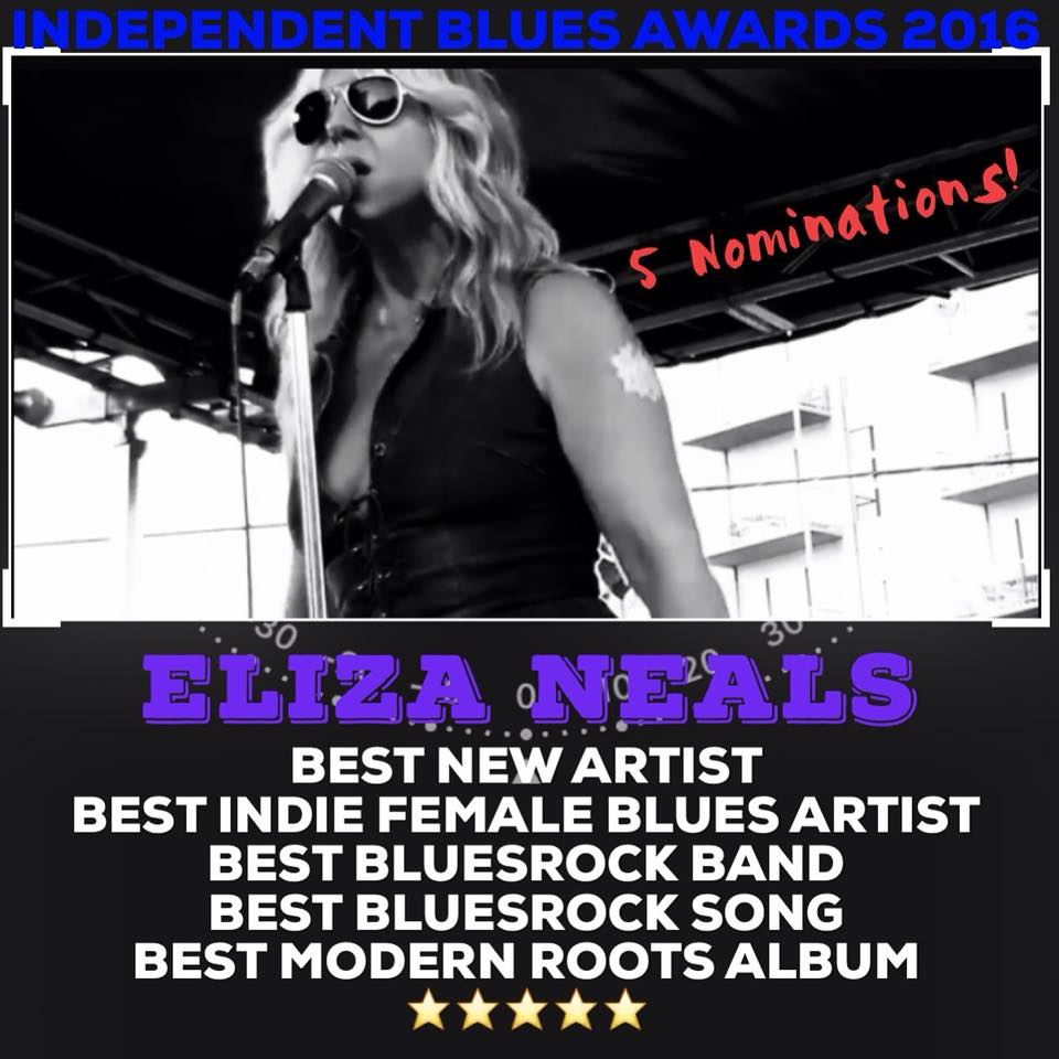 independent-blues-awards-eliza-neals-five-nominations-2016