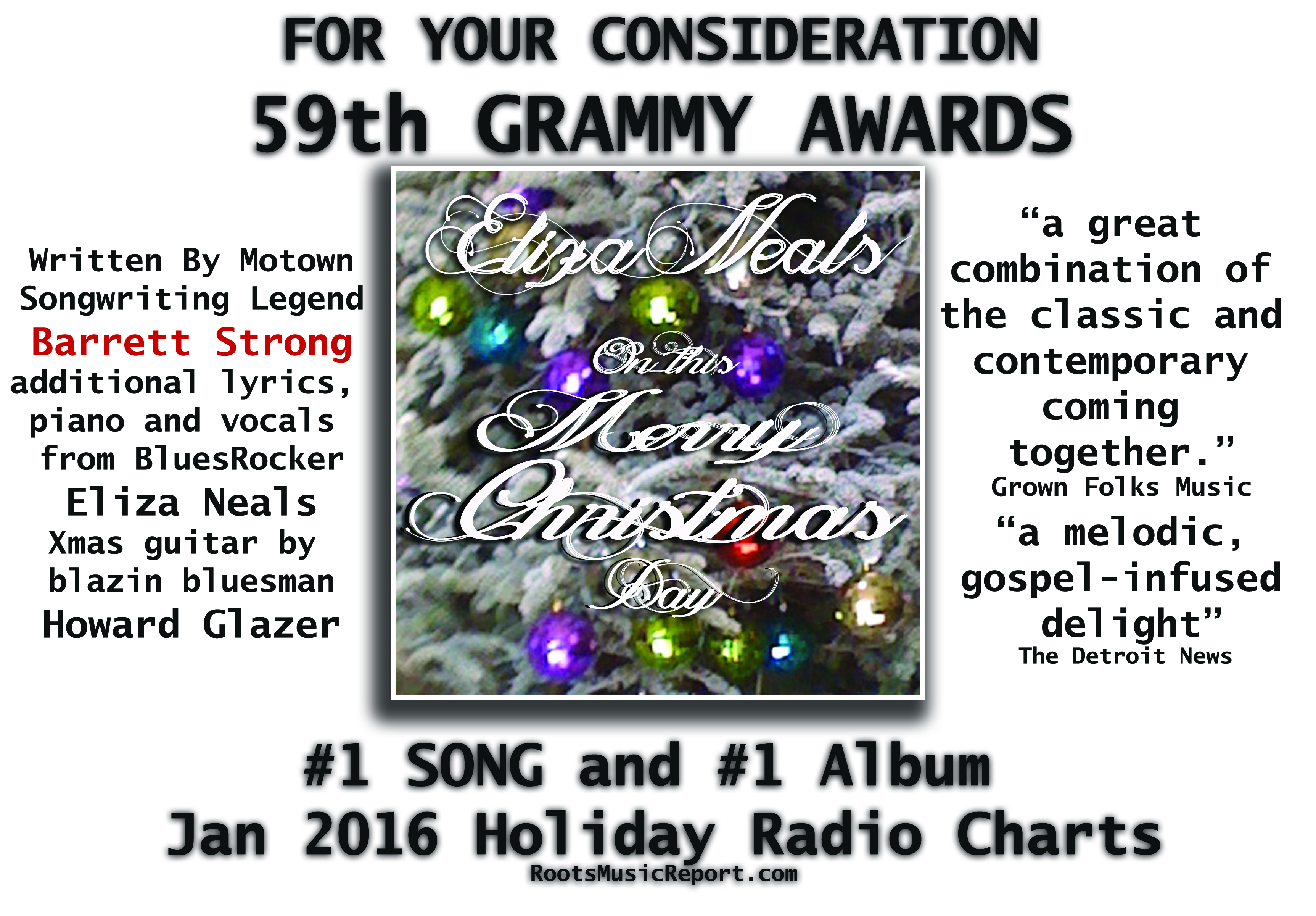 59th-Grammys-FYC-First-Round_On-This-Merry-Christmas-Day_Barrett-Strong_Eliza-Neals