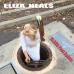 Eliza Neals Blues-Rock album 10,000 feet below