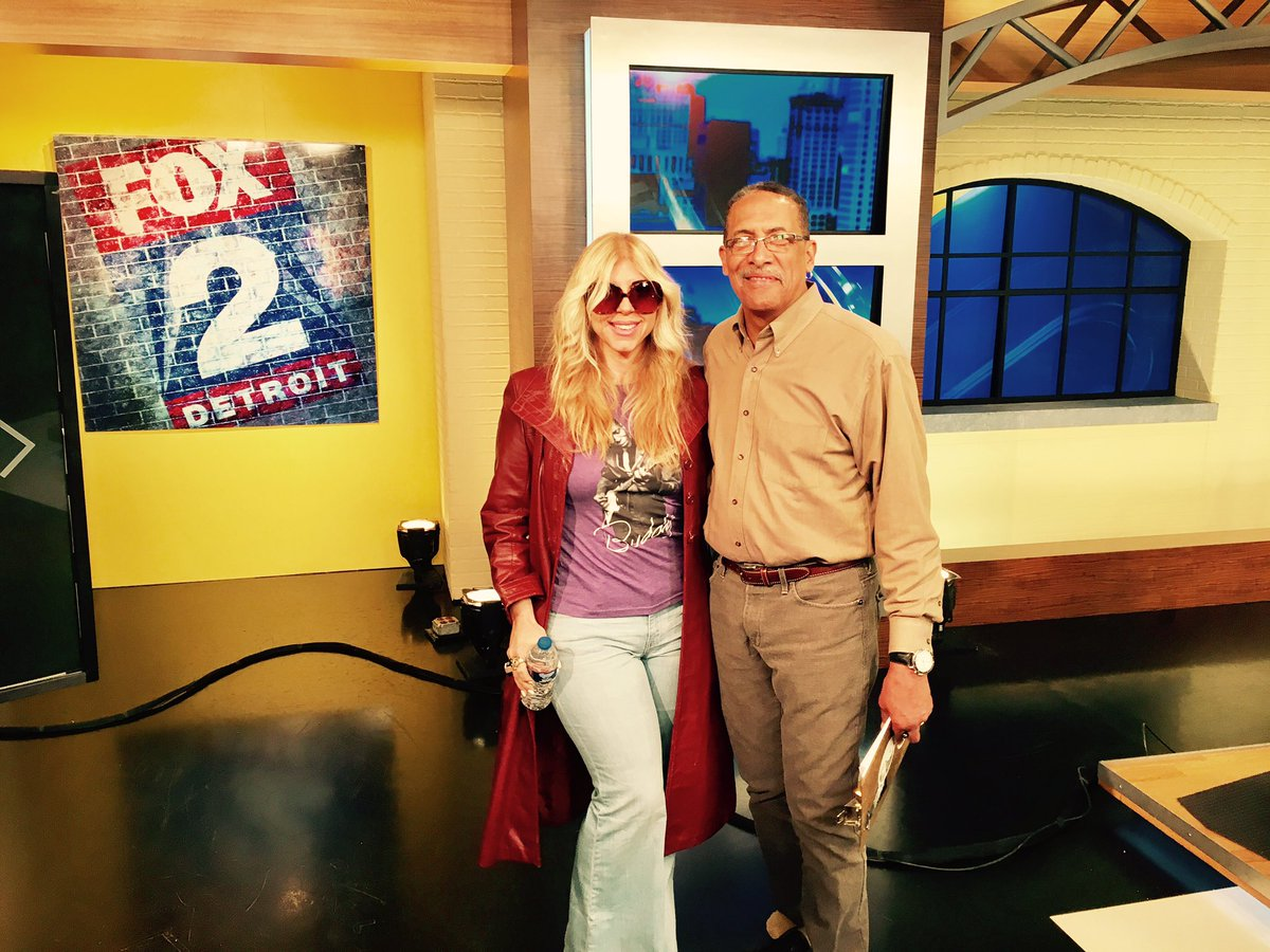 Eliza Neals ⋆ FOX 2 News -
